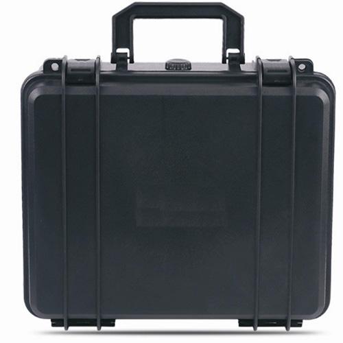 Portable High Power Box-Type Drone Jammer Interception System