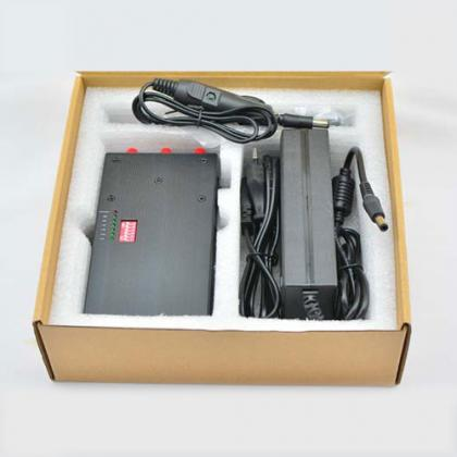 GSM 3G 4G GPS WIFI blocker