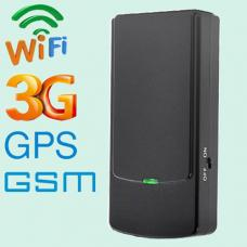 Handheld mini hidden mobile WiFi signal blocker